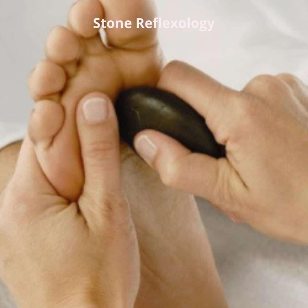 Stone Reflexology